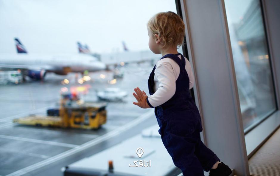 سفر با کودک 03
