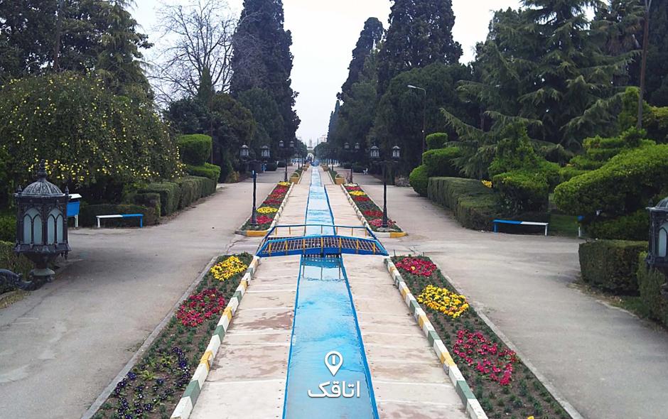 پارک ملت بهشهر