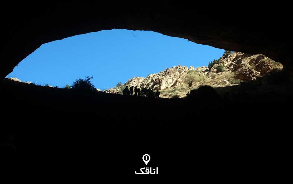 غار رودافشان 03