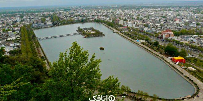 مکان های گردشگری و جاذبه های توریستی و تفریحی شهر لاهیجان