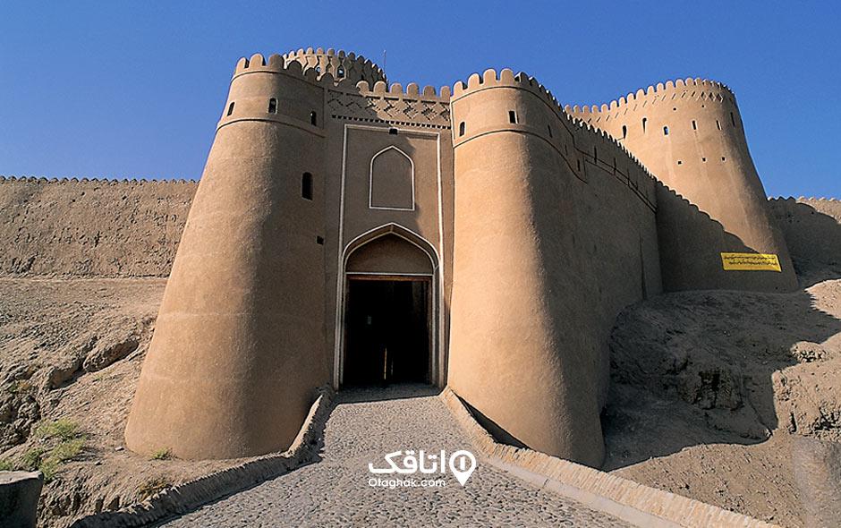 مکان های گردشگری و توریستی و تفریحی شهر کرمان