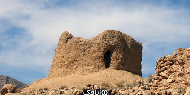 مکان های گردشگری و جاذبه های توریستی و تفریحی داراب