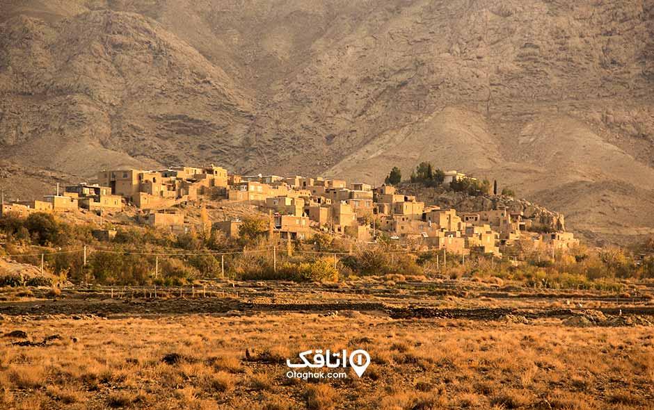 روستا قلعهبالا