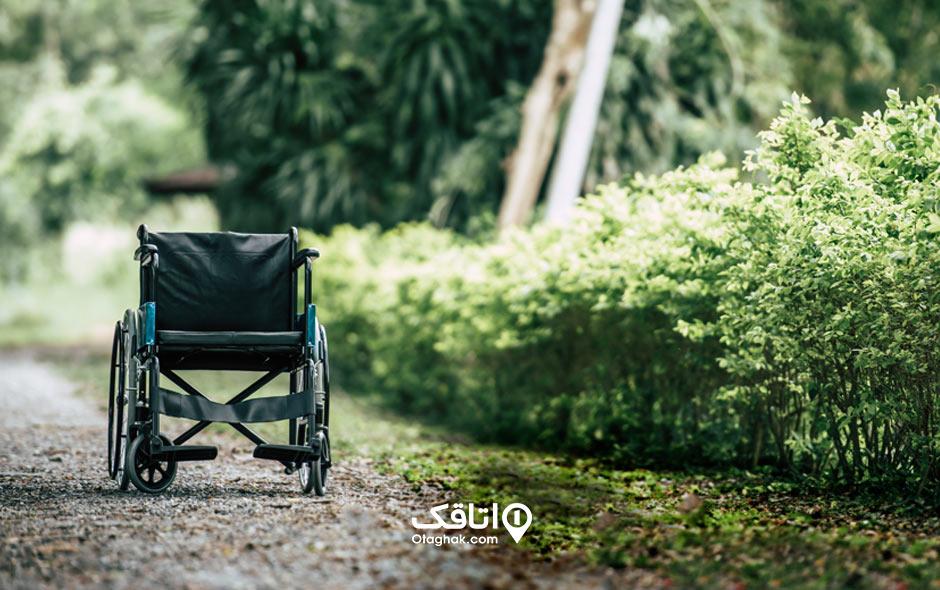 سفر با معلولین 03