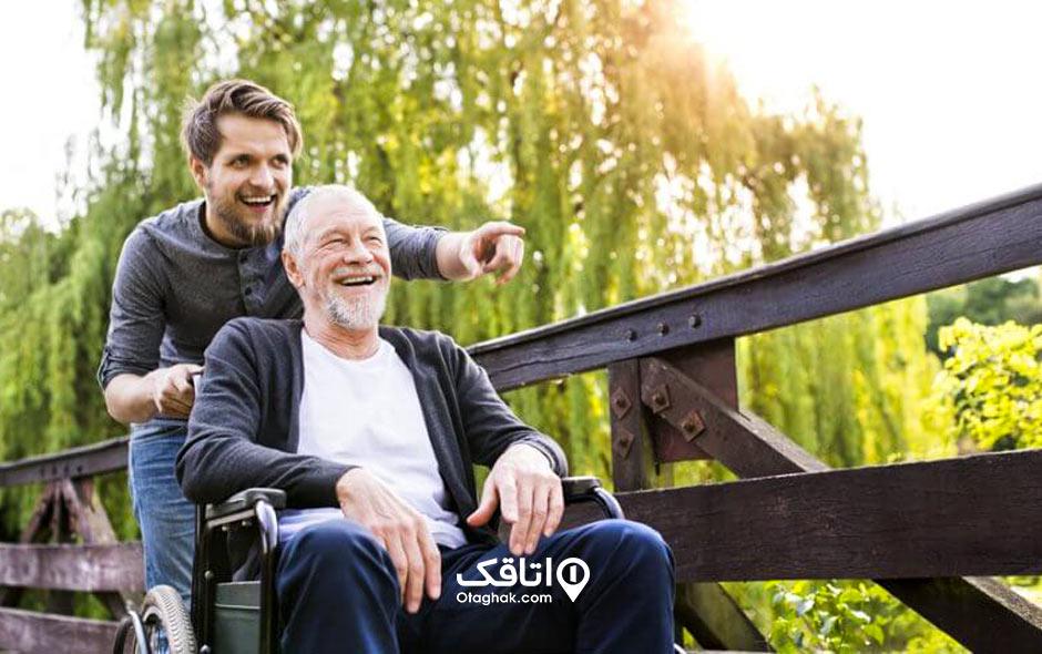 سفر با معلولین 08