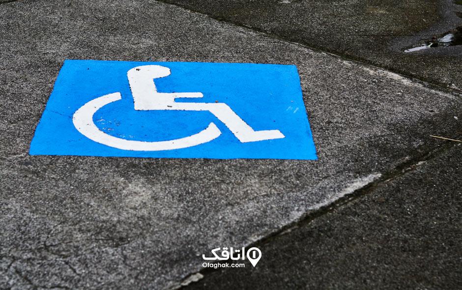 سفر با معلولین 05