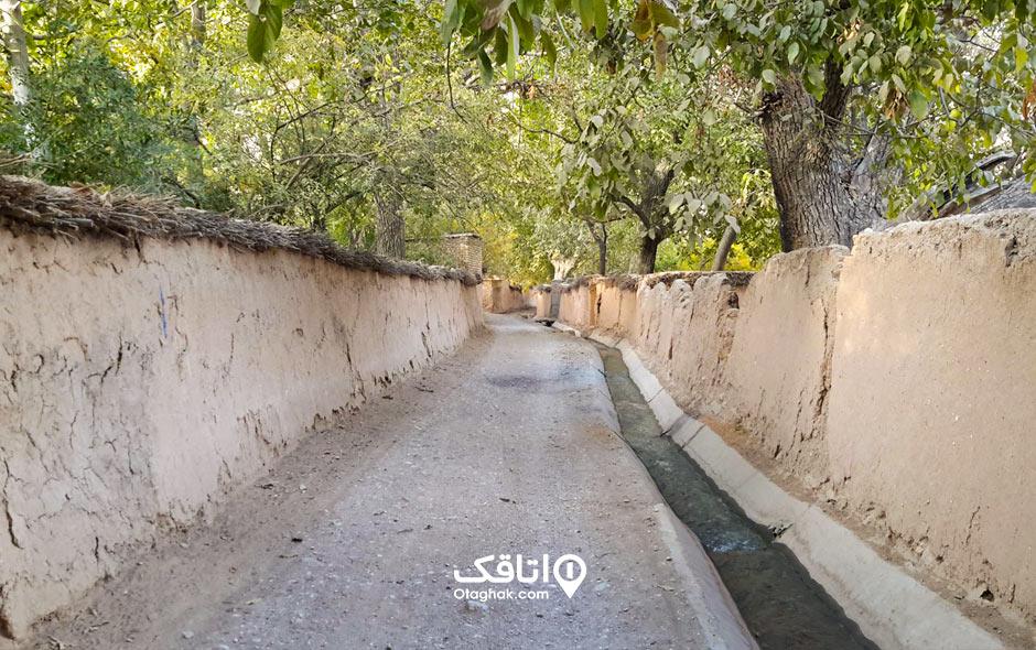 جاذبه های گردشگری شهرستان استهبان