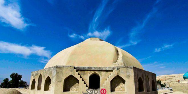 جاذبه های گردشگری شهر لارستان