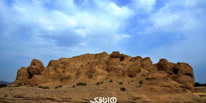جاذبه های گردشگری شهرستان آباده