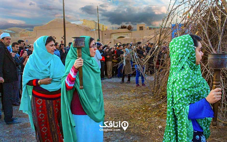 جشن سده در ایران
