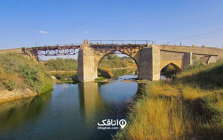 معرفی شهر مرودشت