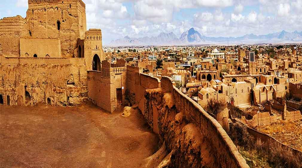 معرفی جاهای دیدنی میبد یکی از شهرهای تاریخی یزد | مجله اتاقک %