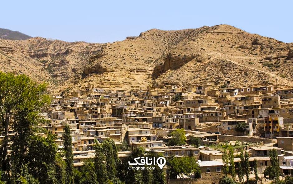 روستای فارسیان