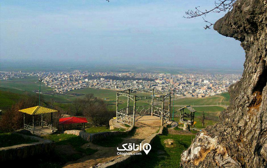 آزادشهر گلستان