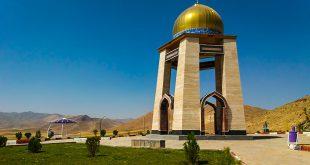جاهای دیدنی قروه کردستان
