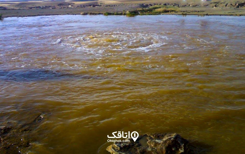 چشمه کواز