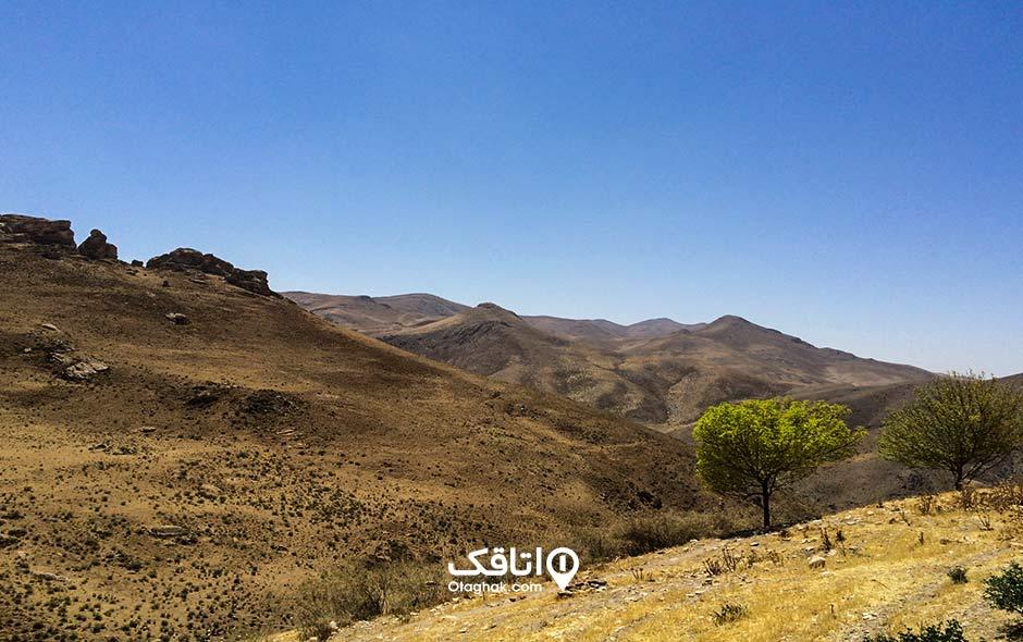 منطقه حفاظت شده عبدالرزاق