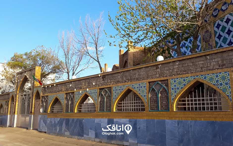 مسجد مس سر