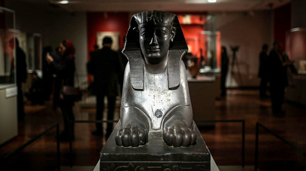 روز جهانی موزه و میراث فرهنگی