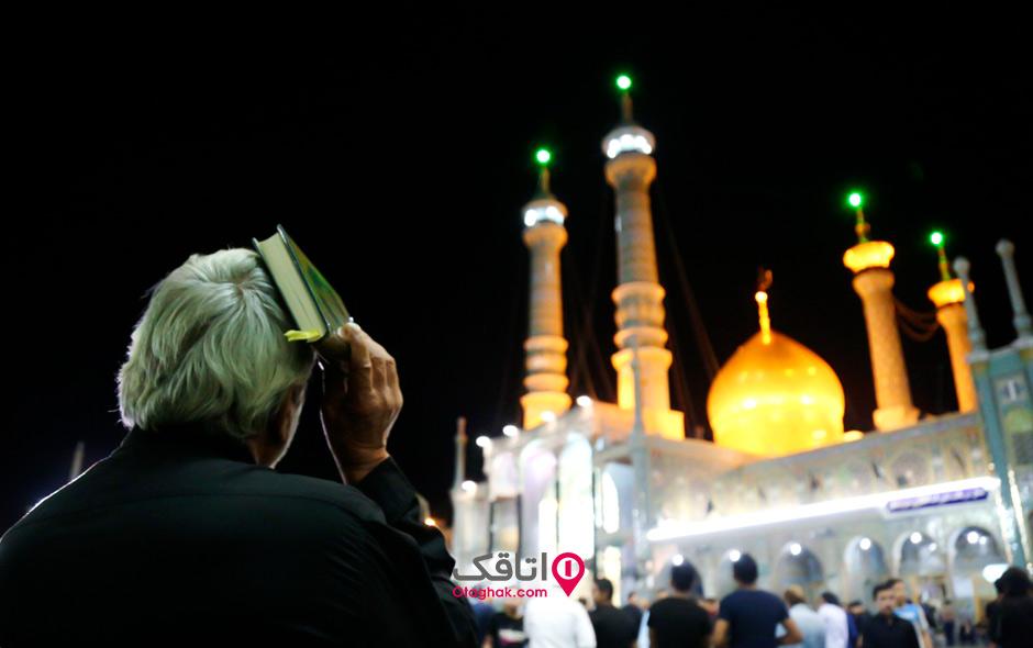 شب قدر در ایران