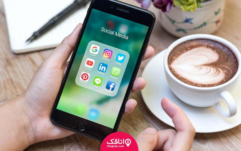 شبکه های اجتماعی و زندگی روزمره