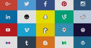 روز جهانی شبکه های اجتماعی