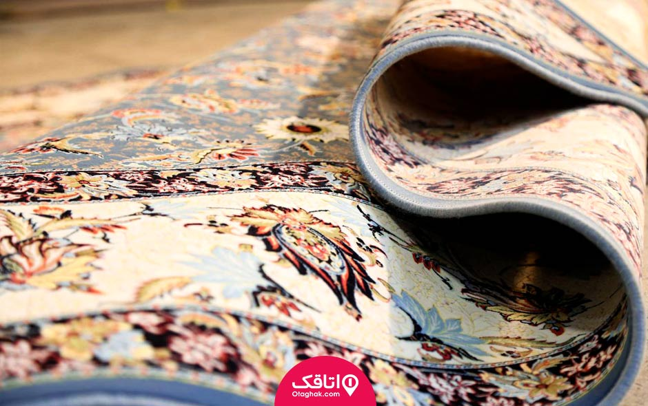 قالی کاشان روز جهانی صنایع دستی