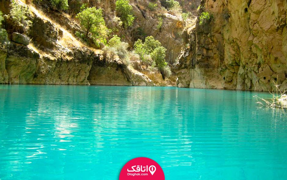 سفر یک روزه در شیراز