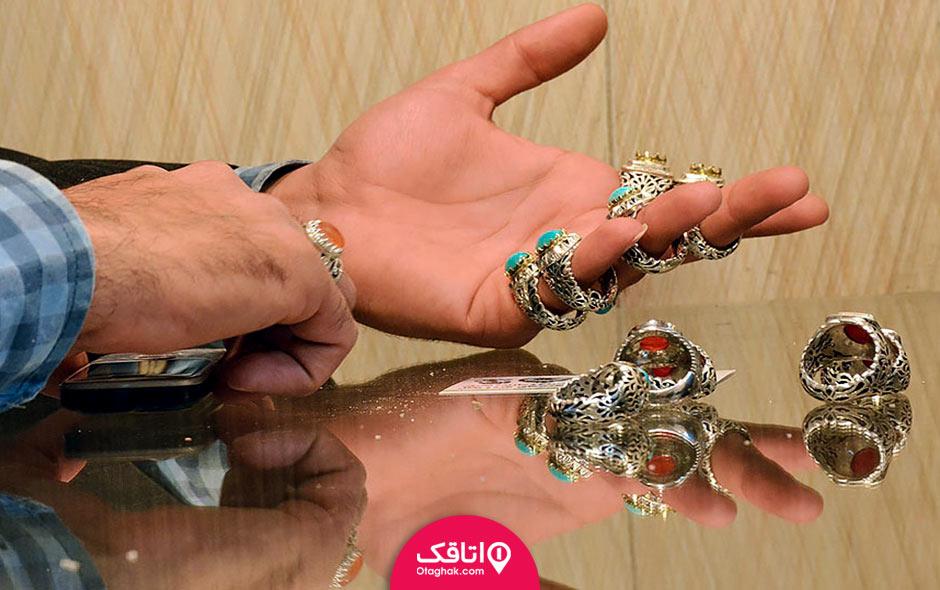 صنایع دستی استان گوگل