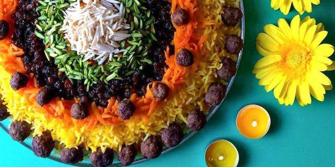 غذاهای محلی استان خراسان