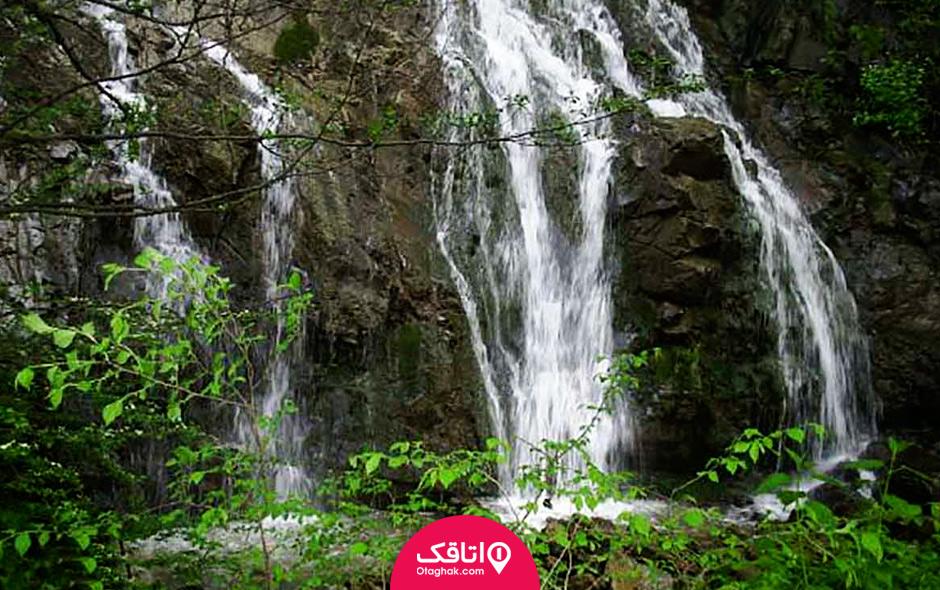 آبشار زنجان
