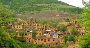 سفر به شهرهای خنک ایران