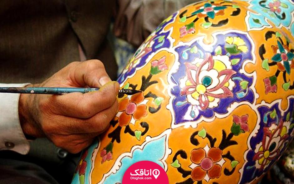نقاشی سنتی