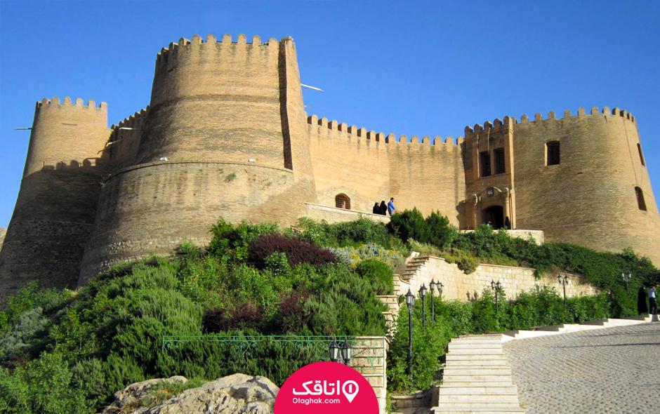 ازرانترین شهرهای ایران برای مسافرت