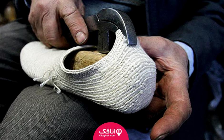 سوغاتی ایران چیست؟