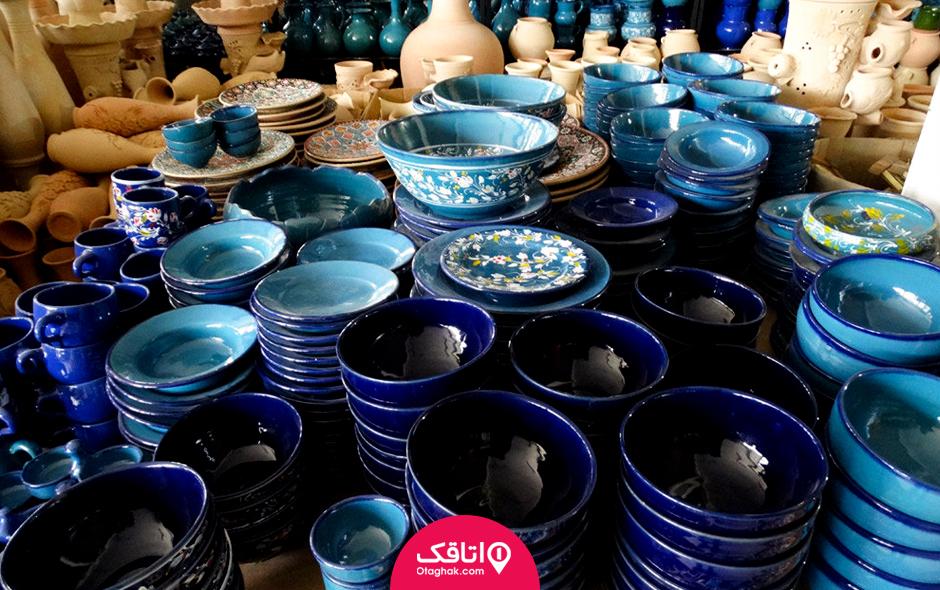 فروشگاه اینترنتی سوغات ایران