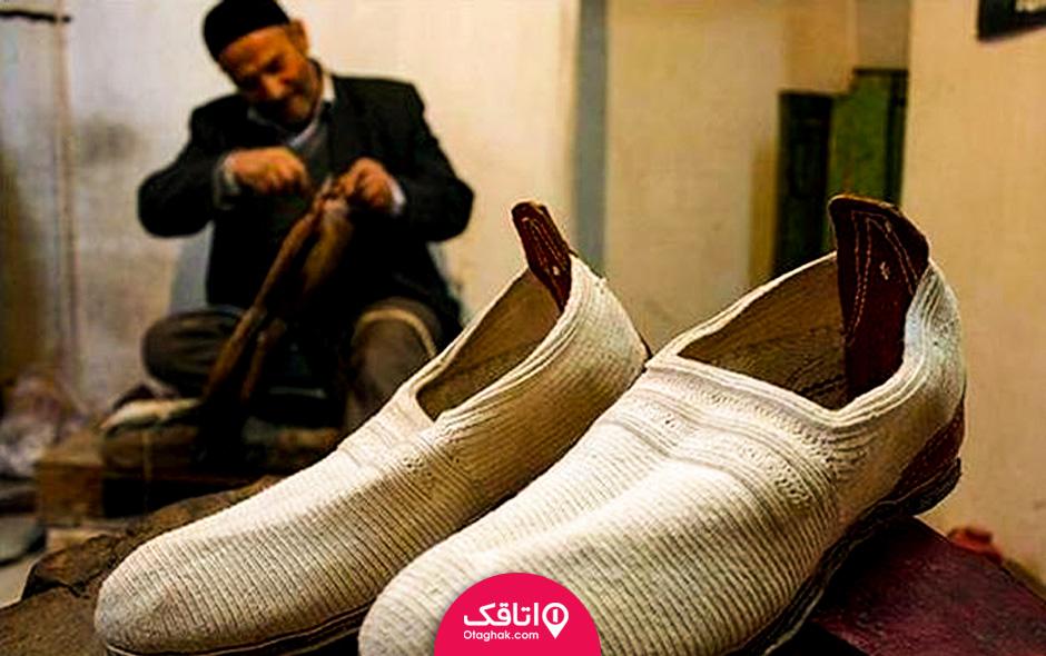 سوغاتی استان کردستان