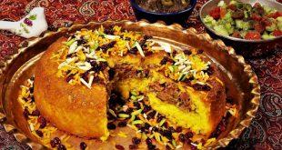 غذاهای محلی ایران