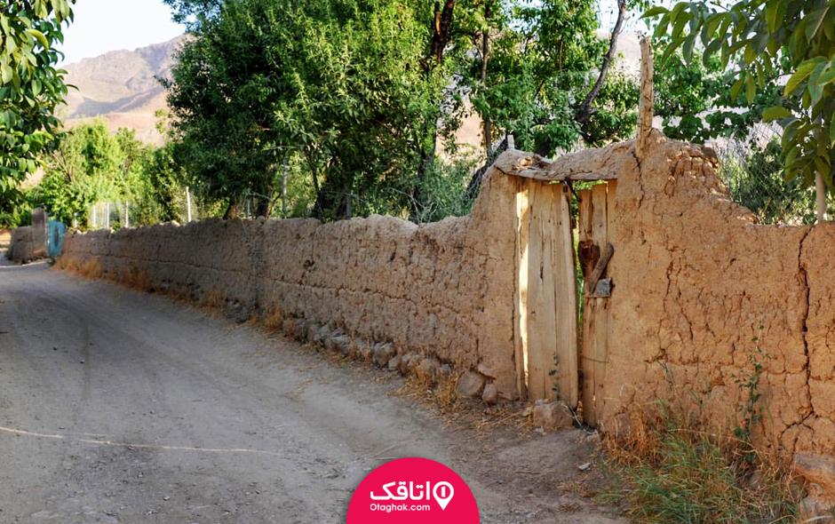 روستاگردی در ایران