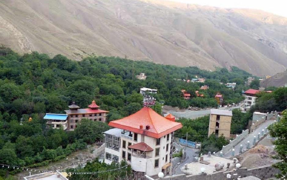 شهرهای نزدیک به تهران