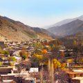 جاهای دیدنی نزدیک تهران