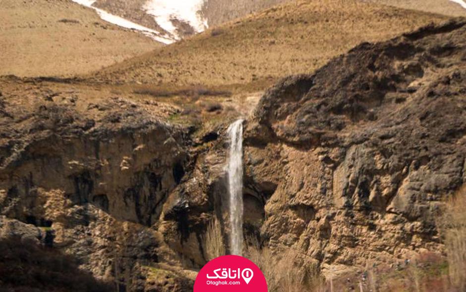 جاهای دیدنی نزدیک تهران در پاییز