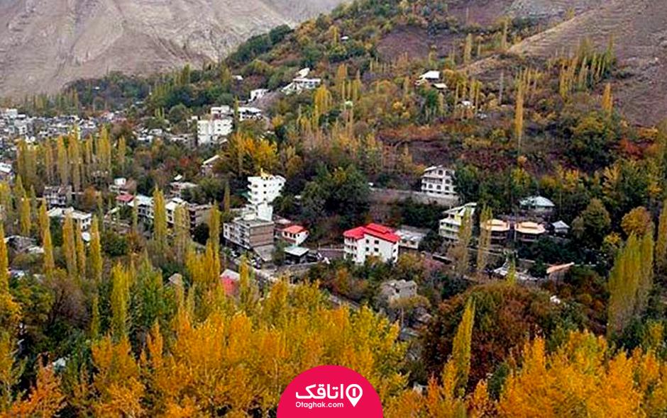 روستای خور