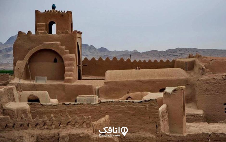 شهر جندق، شهر هزار ساله در اصفهان