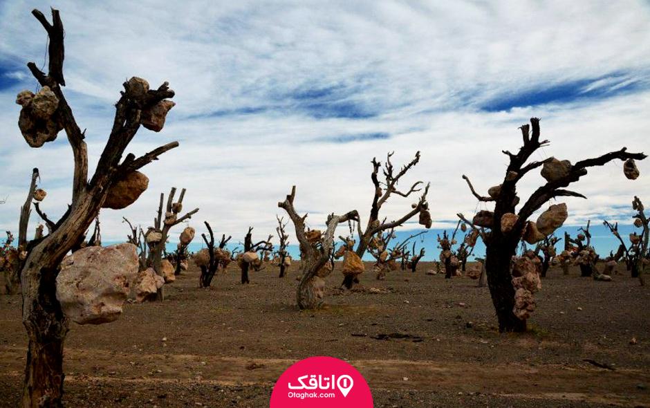 باغ سنگی کرمان