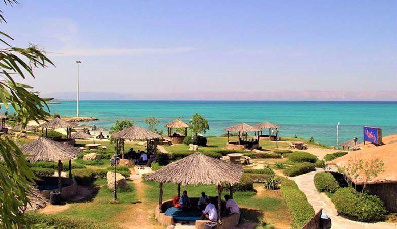 هتل های ازران در کیش