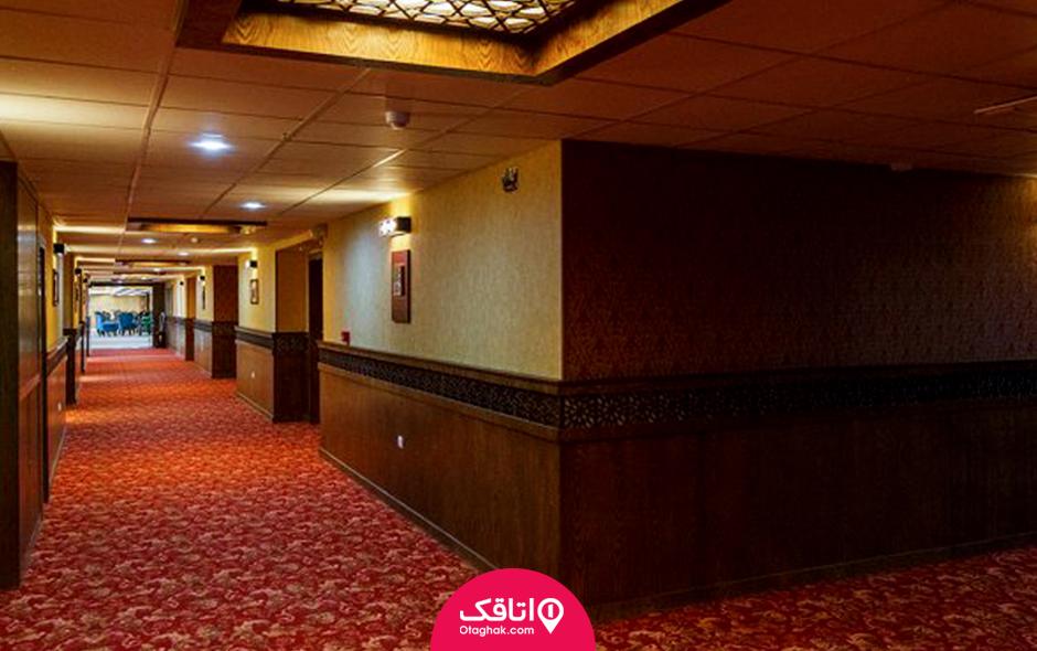 هتل آپارتمان ارزان در اصفهان