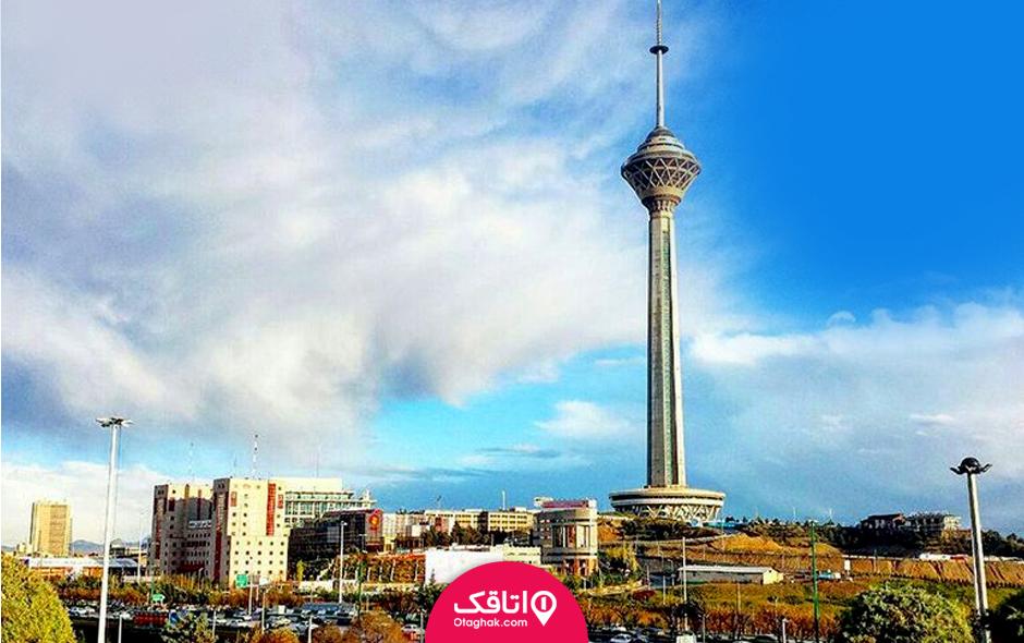 هتل های ارزان تهران