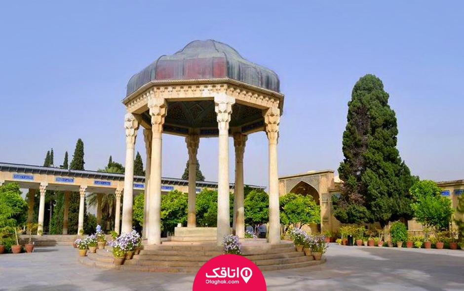 ارزان ترین هتل های شیراز