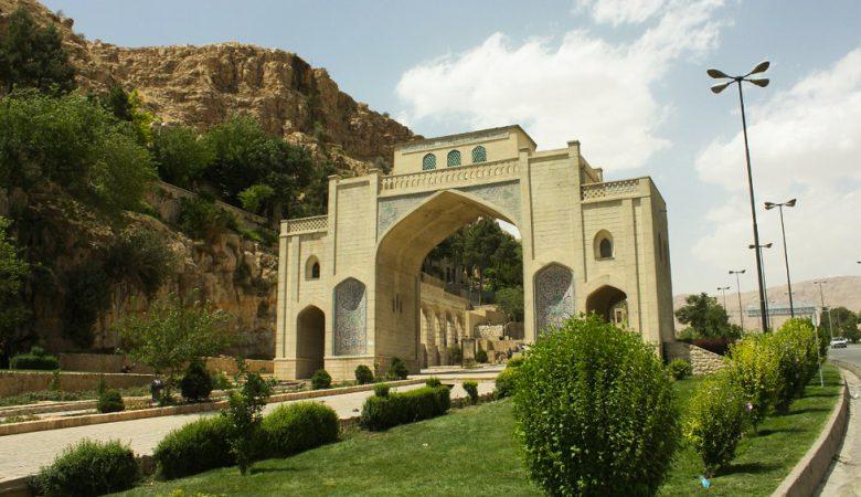 هتل های ارزان شیراز